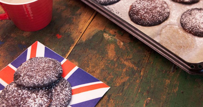 Cookies al cioccolato o carbone della befana?