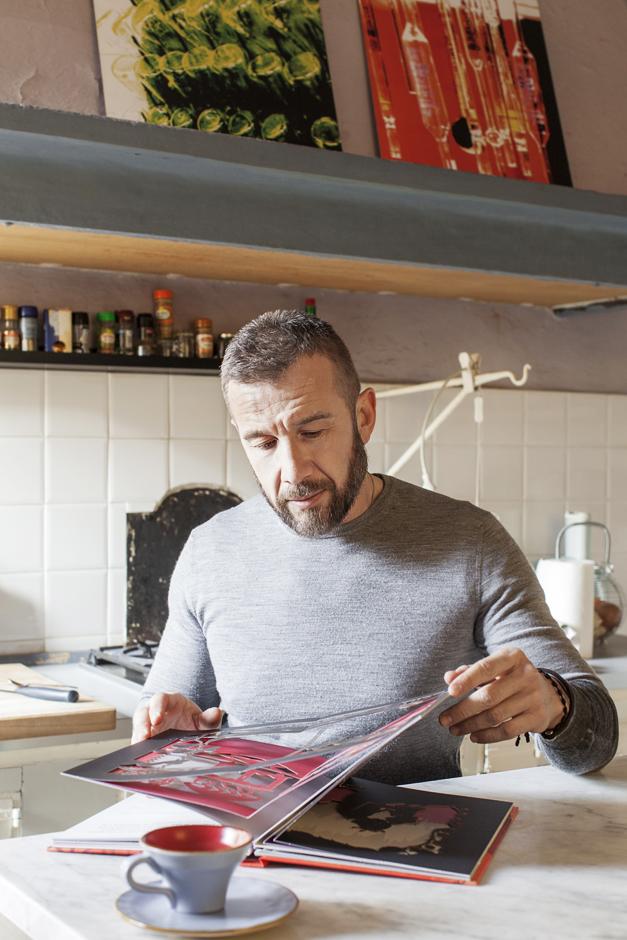 Paolo Bertoncini Sabatini, libri di pop -up