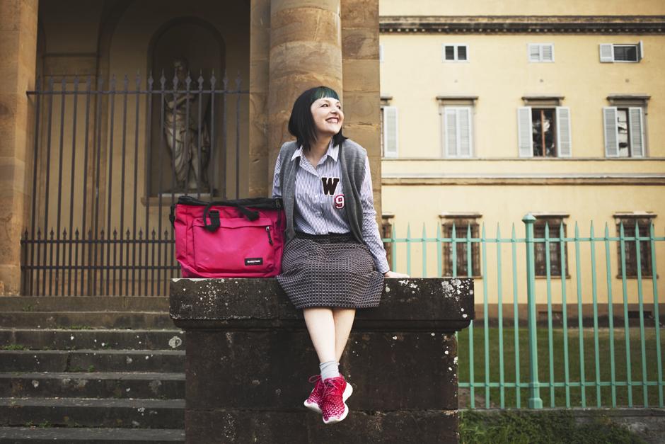 borse per scuola eastpak