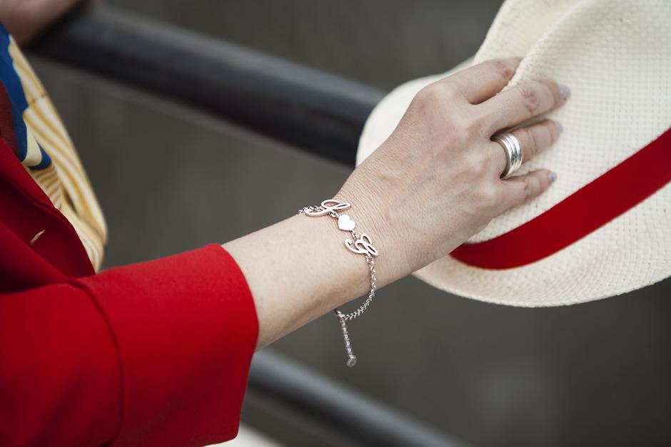 dettagli, Sogni gioielli, braccialetto personalizzabile