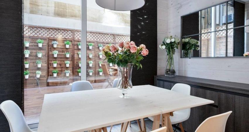 Homify: Idee per arredare la sala da pranzo