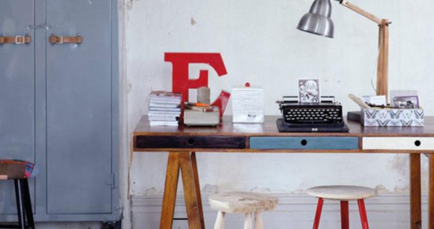 Home office: il nuovo trend