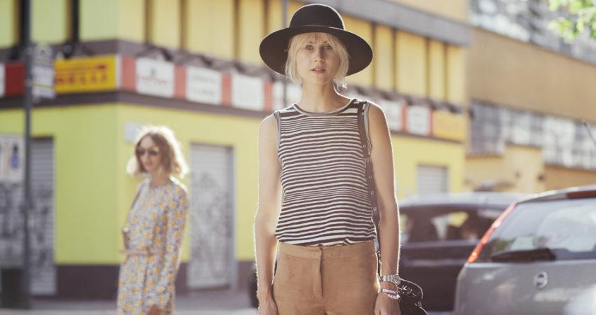 Milano Moda Uomo Giugno 2015 Street Style