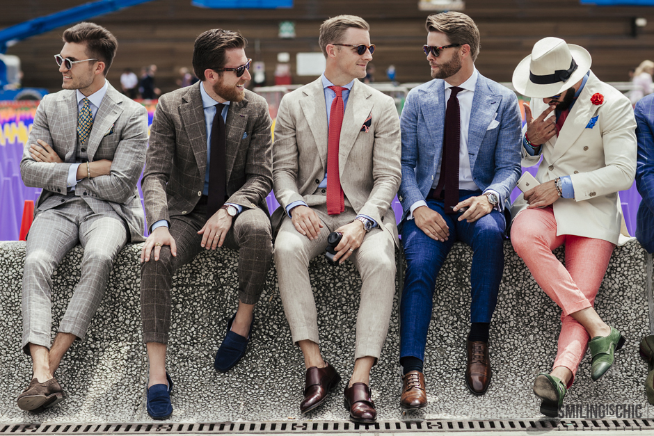 pitti uomo 88, streetsytle, dandy style, gentleman, il muretto