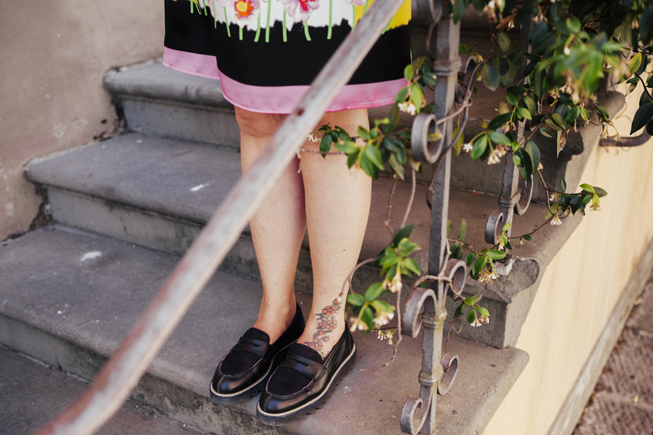 giulia rositani primavera estate 2015, scarpe verba shoes,