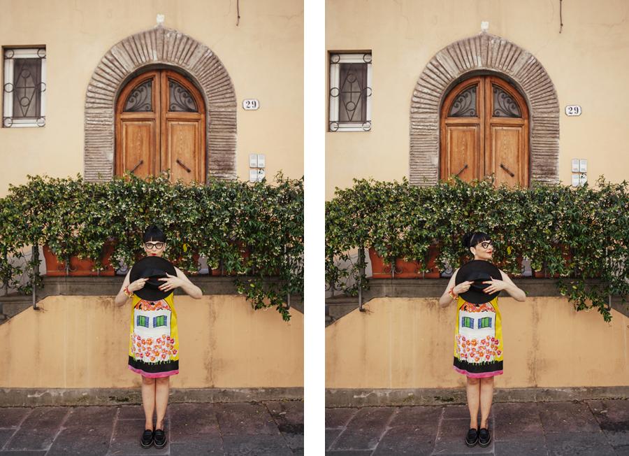 giulia rositani primavera estate 2015