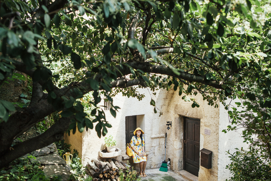 Simiane-la-Rotonde, Provenza: alla ricerca della lavanda perduta