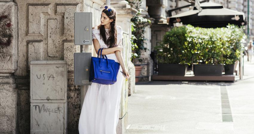 Milano Moda Uomo 2015 – Sara Rossetto