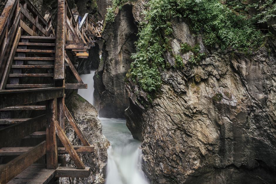 Cascate di Krimml, Austria