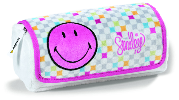 Smiley Happy Collection, tornare a scuola sorridendo