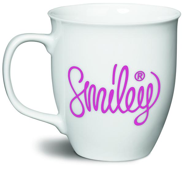 collezione Smiley Happy in collaborazione con Nici