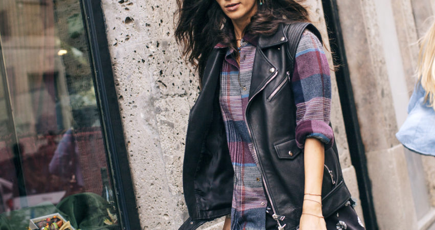 Street Style MFW: Chiara
