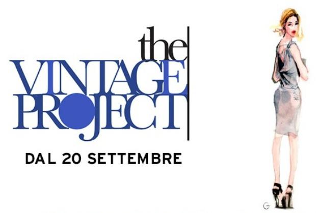 the vintage project a Barberino Designer Outlet