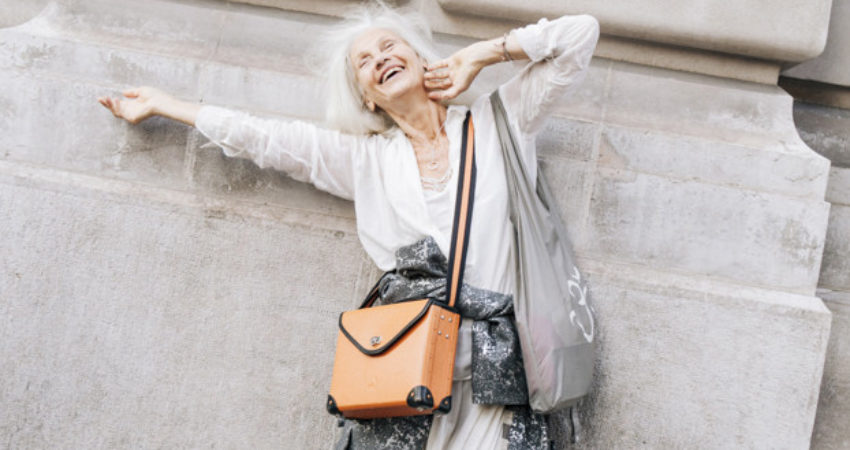 Streestyle PFW: Advanced Style