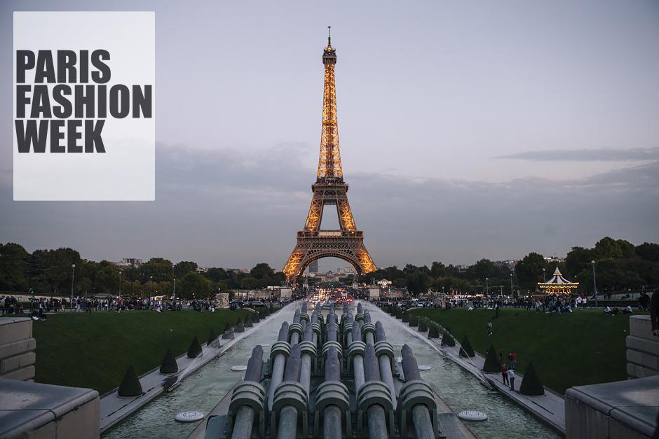 Paris fashion week 2015 : the best of