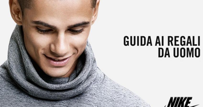 Nike – Guida ai regali da uomo