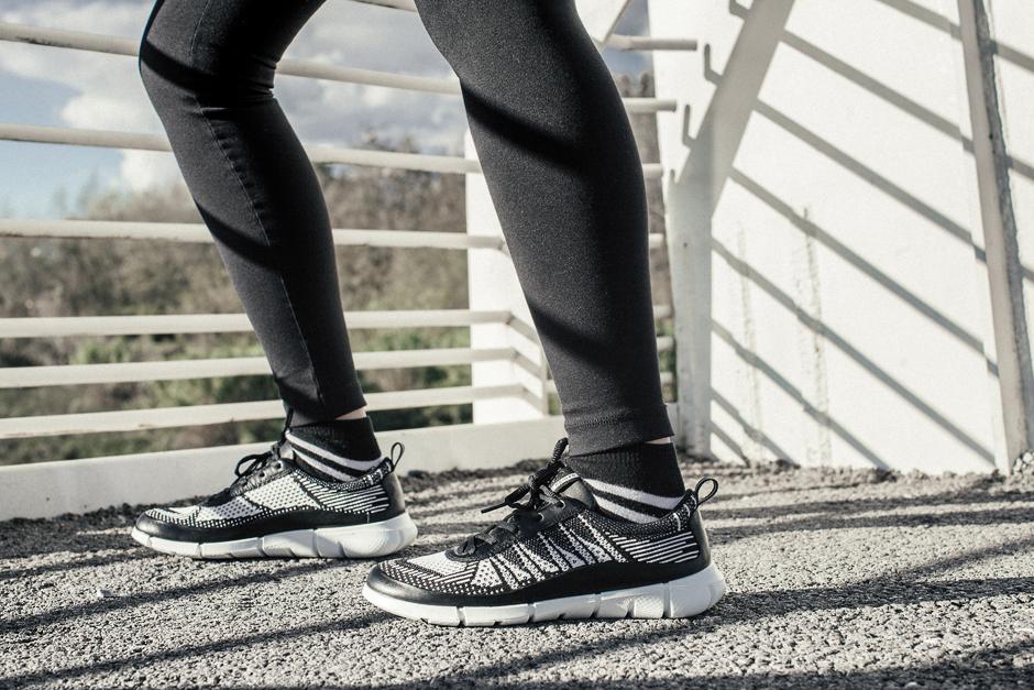 Ecco intrinsic, sneakers per lo sport e il tempo libero