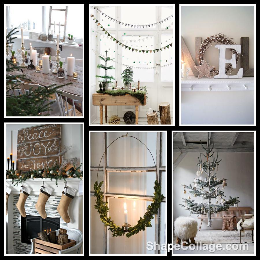 Come crediamo il Natale, Nordic style