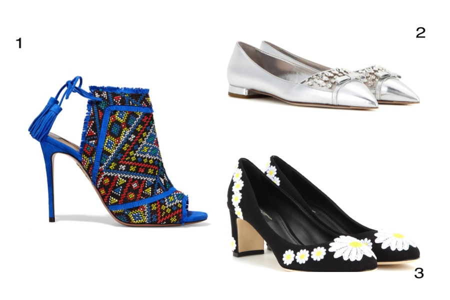 wishlist 4 scarpe Smilingischic,