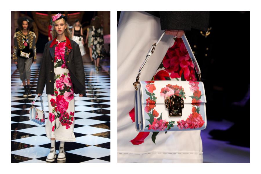 Dolce & Gabbana 18 F:W 20162017