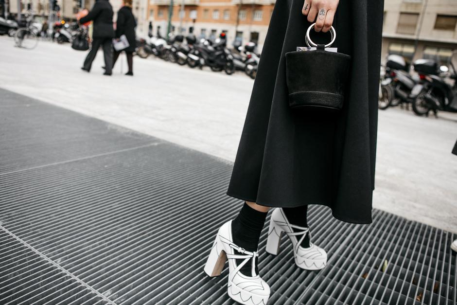 dettagli scarpe