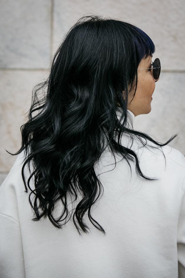 Smilingischic, hairstyle, Sandra Bacci