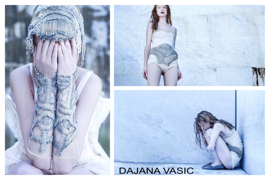 "Dizajn"" showcase, DAJANA VASIC"