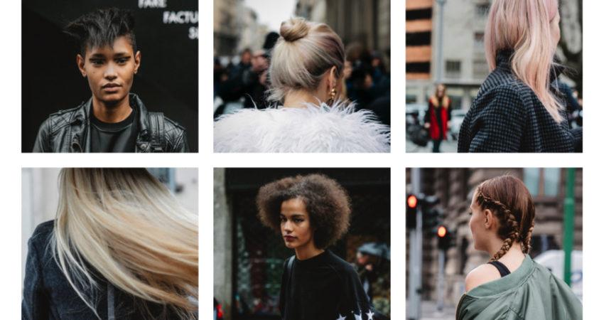 Tendenze capelli per la primavera estate 2016