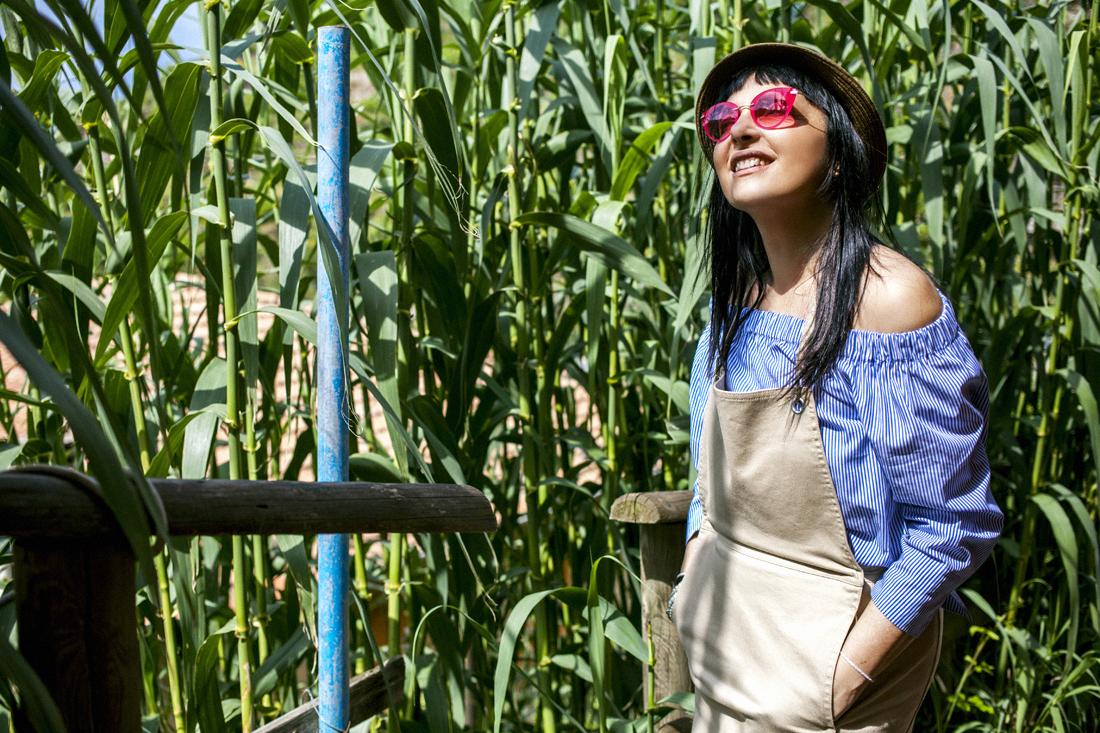 Sandra Bacci, Special Edition FELDER FELDER for Silhouette
