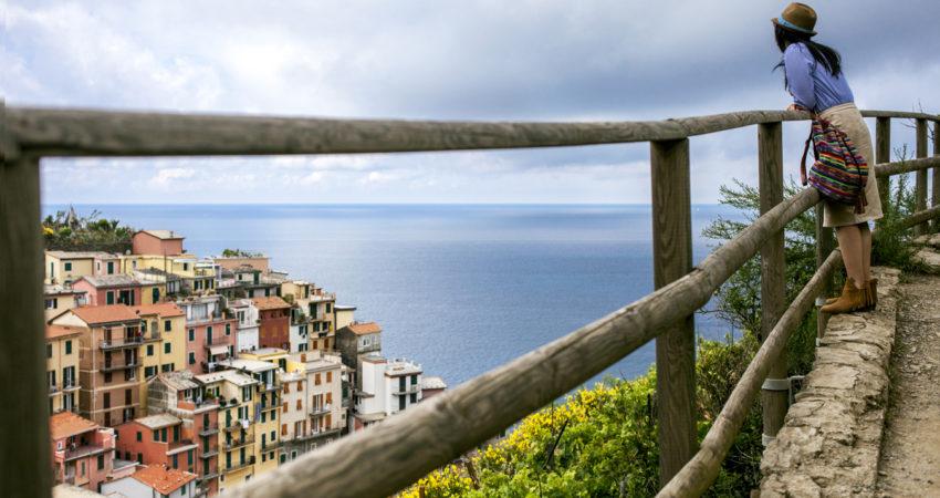 Le Cinque terre: cosa vedere in un weekend
