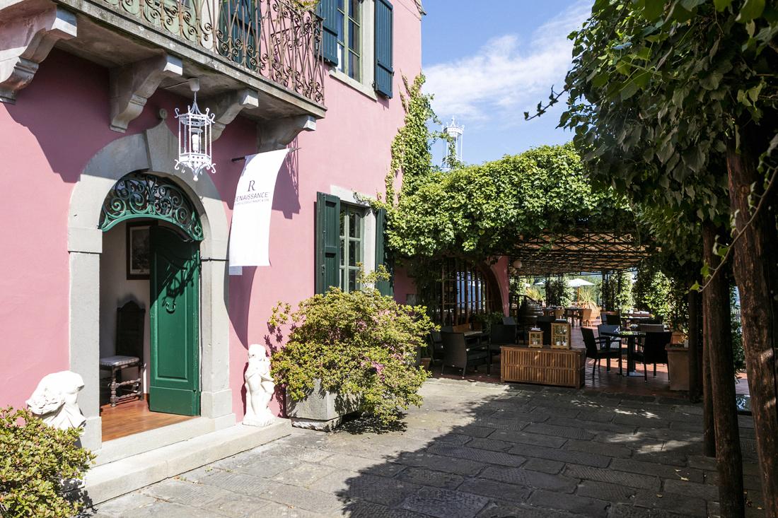 Renaissance Tuscany Il Ciocco Resort & Spa, entrata, Swap Party