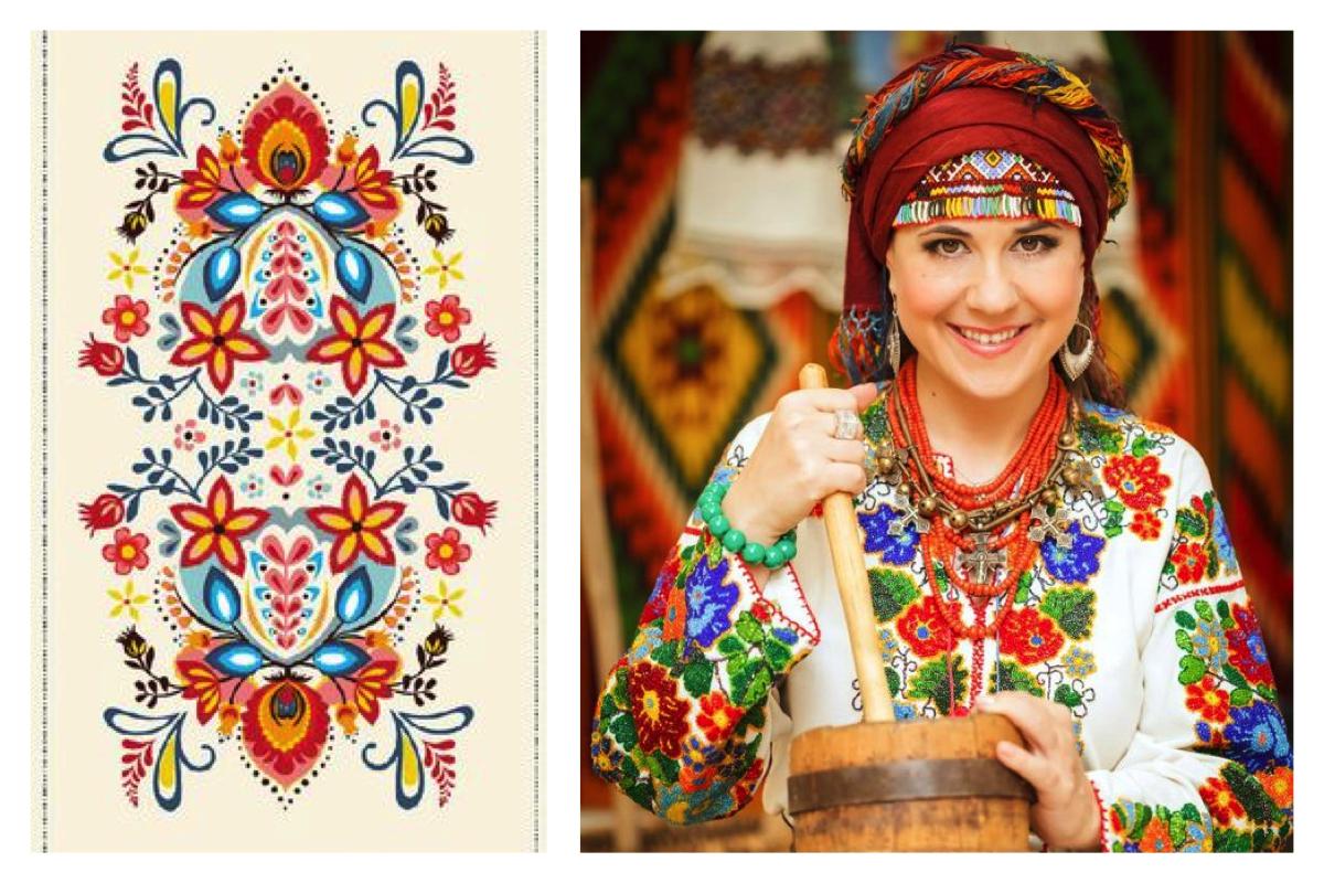 Vyshyvanka, trend primavera estate 2016 , smilingischic