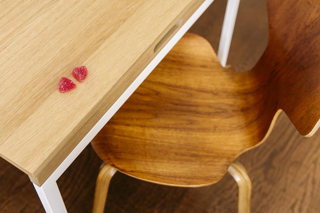 Sigtuna Stads Hotell, dettagli camere, dettaglio legno di quercia