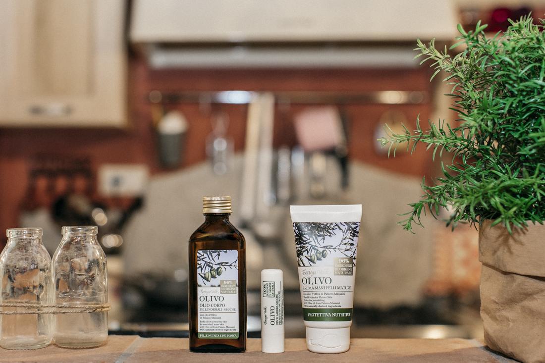 Kit completo, Bottega Verde: la nuova linea Olivo, manifesto eco-friendly