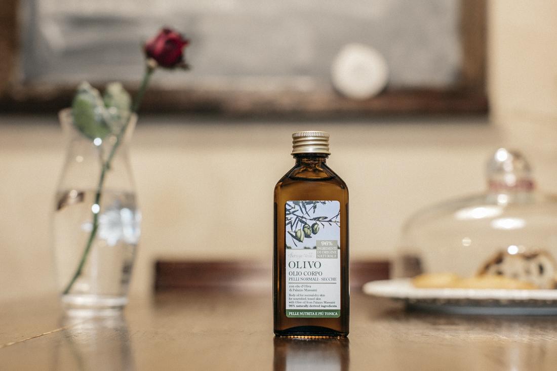 Olio Corpo , Bottega Verde: la nuova linea Olivo, manifesto eco-friendly