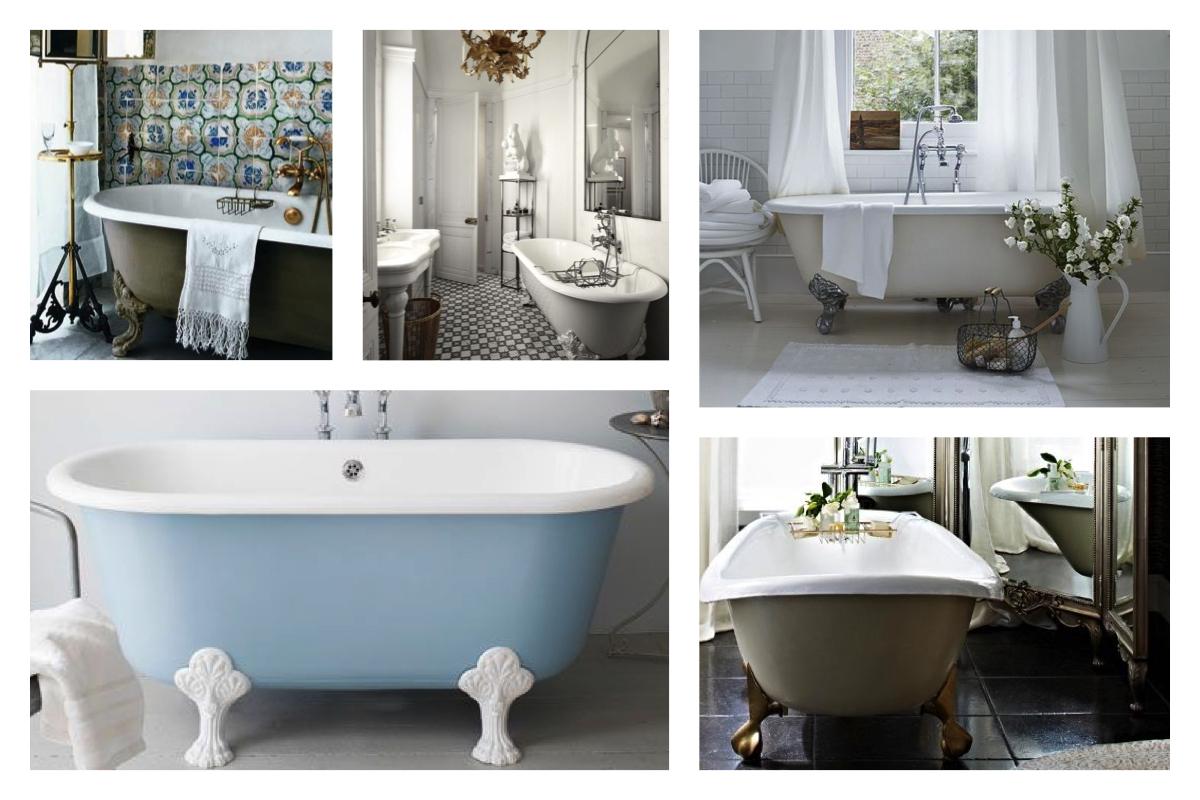 l'eleganza senza tempo del bagno in stile barocco