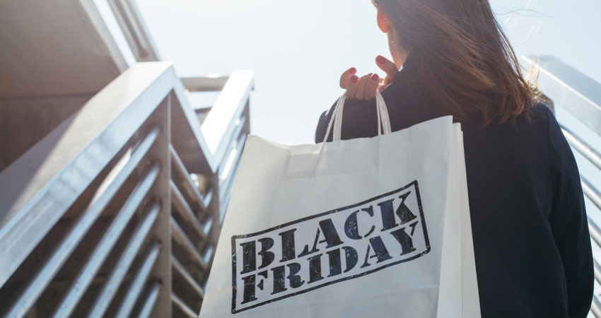 Il Black Friday a Lucca si fa in tre !