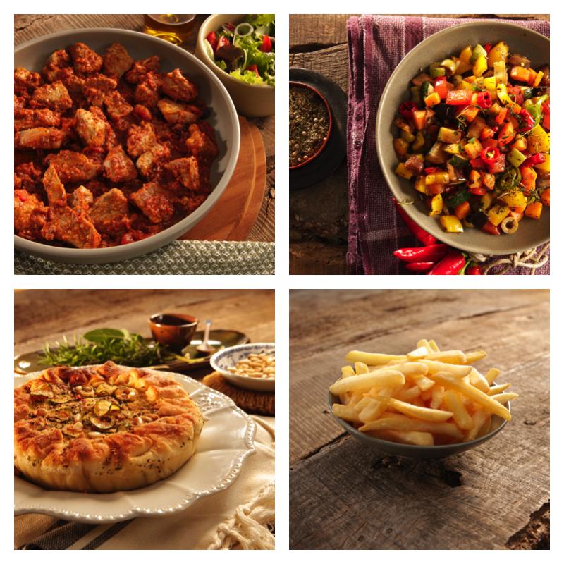 Multicooker, ricette, De Longhi