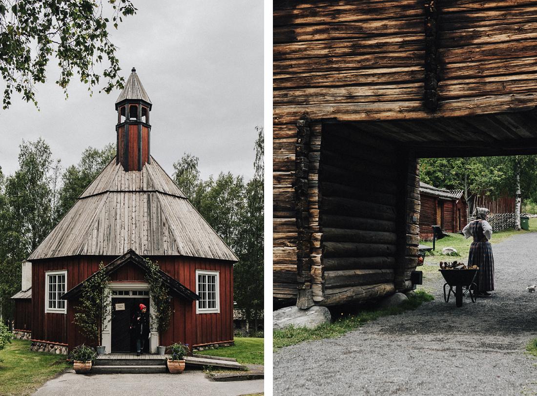 museo del Västerbotten