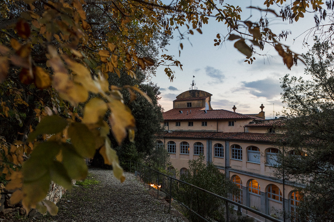 Bagni di Pisa Palace & Spa: un weekend alle Terme con gli amici