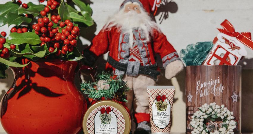 Bottega Verde: SOS Regali di Natale