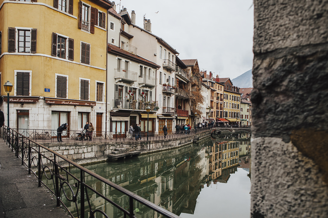 Annecy - scorci