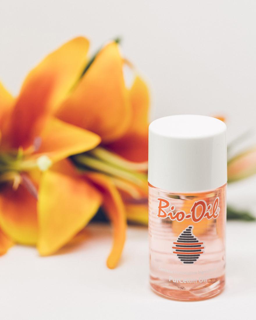 Bio-oil ®- still life