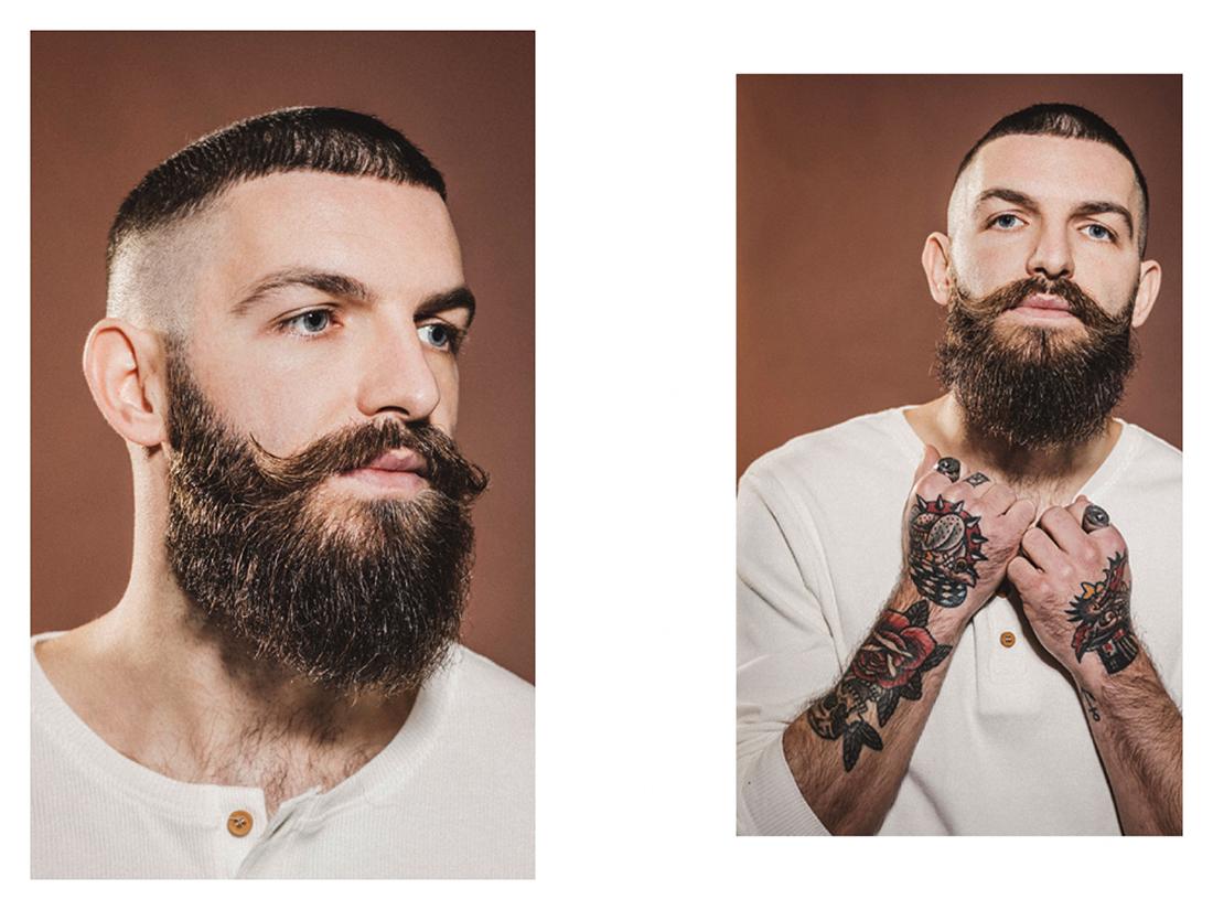 Foto di Giorgio Leone per The Barber - Lucca