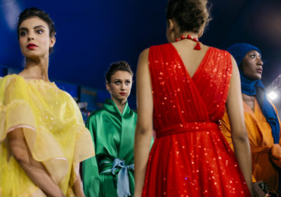 MonteCarlo Fashion Week 2017: backstage