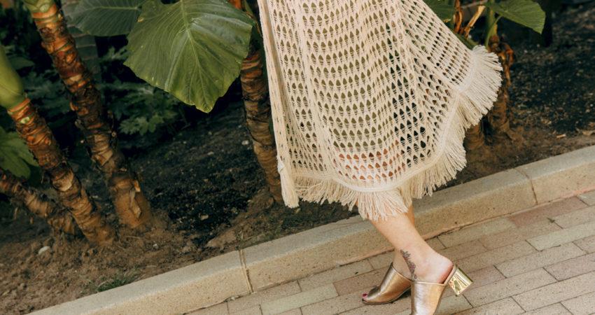 Cosa indossare per viaggiare in estate ed essere trendy