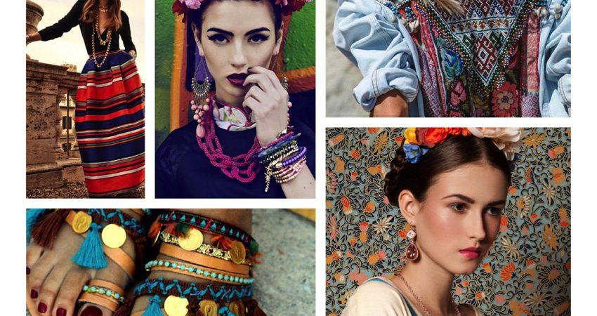Tutti pazzi per Frida: quando la moda incontra il caliente México.