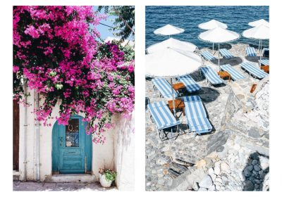 Grecia – Viaggiatori, vi rimando a settembre!