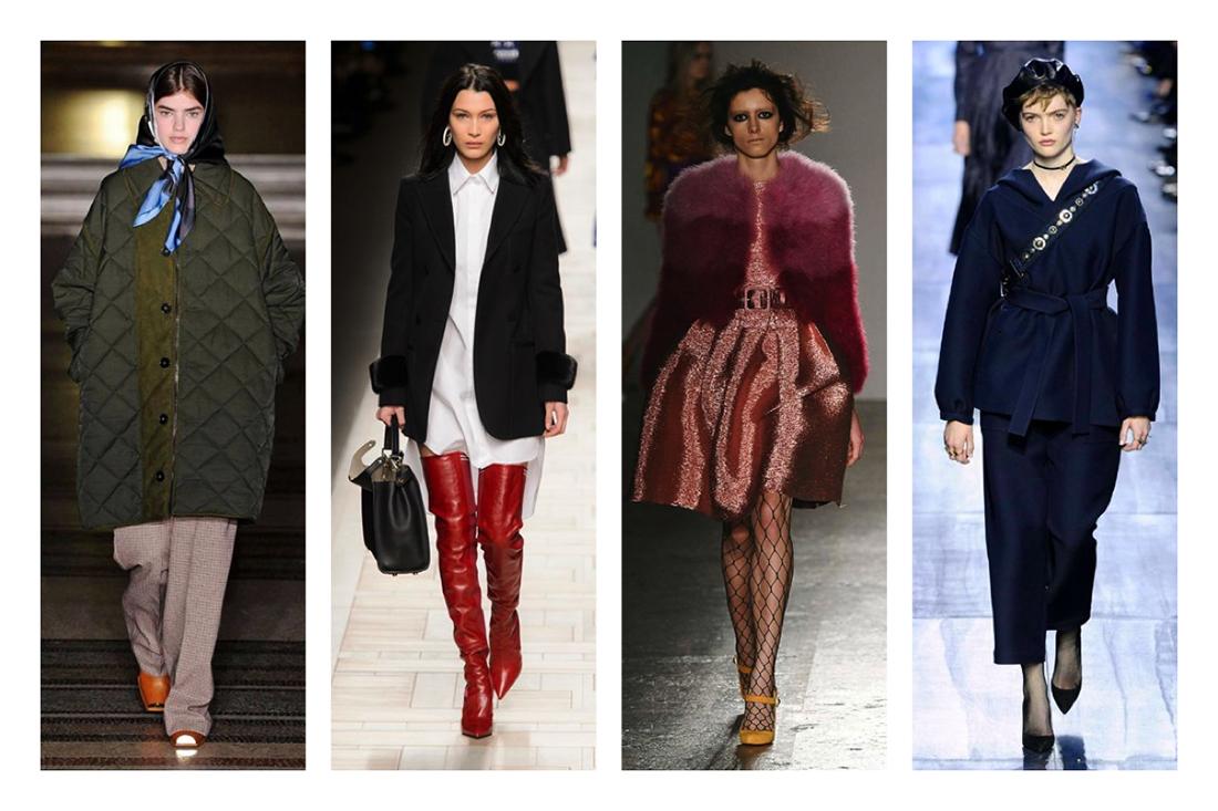 cosa indosseremo questo autunno inverno 2016 2017 , accessori