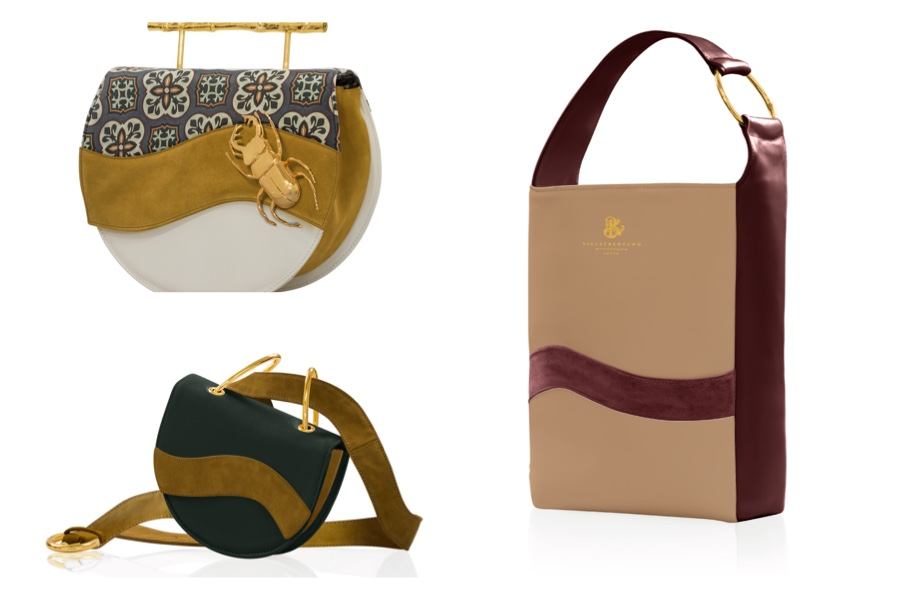 borse artigianali di lusso in pelle